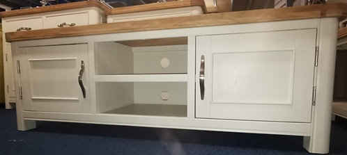 Oxford Painted Extra Large TV Unit