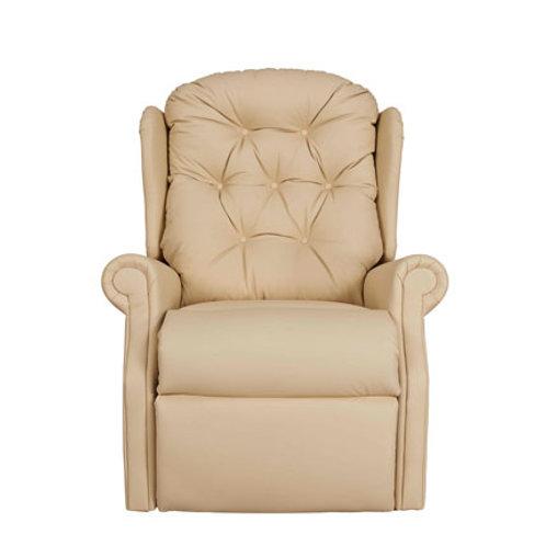 Woburn Petite Fixed Chair
