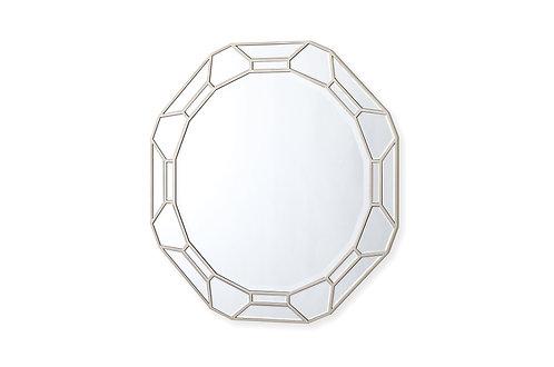 Rosa Mirror - Round