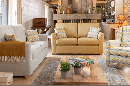 Lexi Accent Chair by Alstons