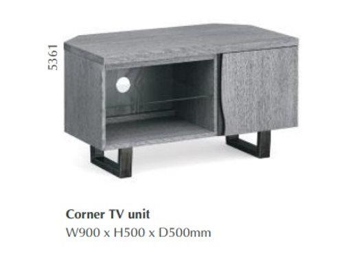 Brooklyn Corner TV Unit