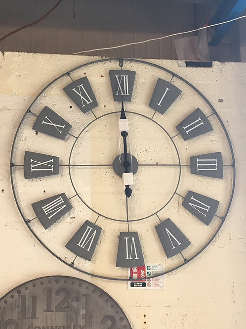 Clock 20