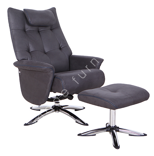Orson Chair & Stool