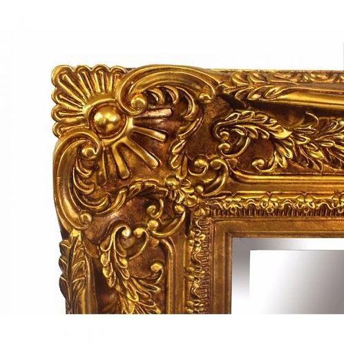 Toulouse Mirror