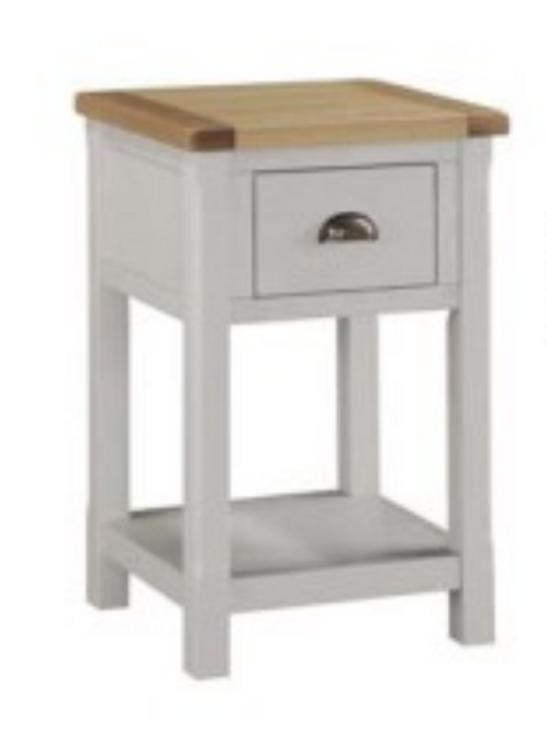 Glenbrook Painted Tall Nightstand