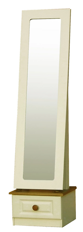 Troscan Cheval Mirror