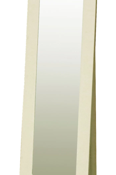 Annagh Ivory Cheval Mirror