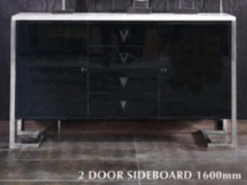 Sylvia 2 Door Sideboard