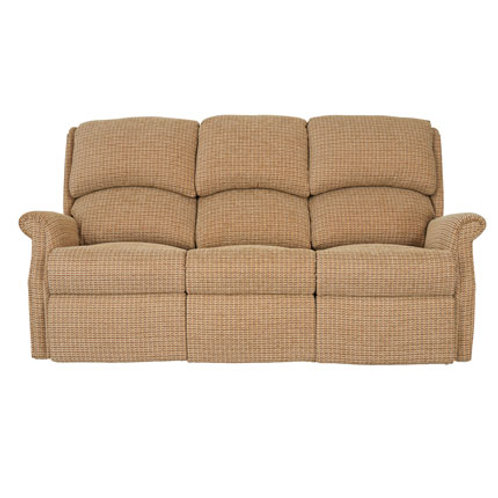 Regent 3 Seat Fixed Settee