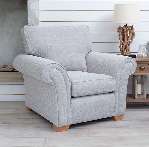 Lancaster Chair by Alstons