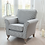 Thumbnail: Lancaster Accent Chair by Alstons