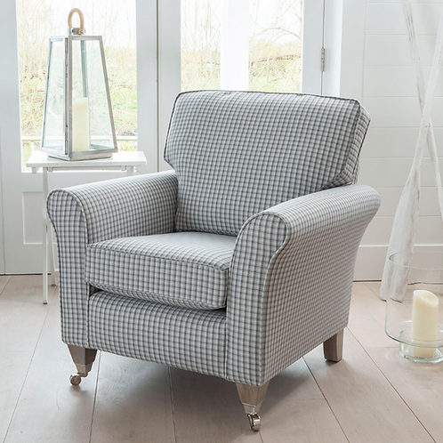 Lancaster Accent Chair by Alstons