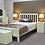 Thumbnail: Liffey Bed Frames - 3ft, 4ft, 4ft 6 & 5ft