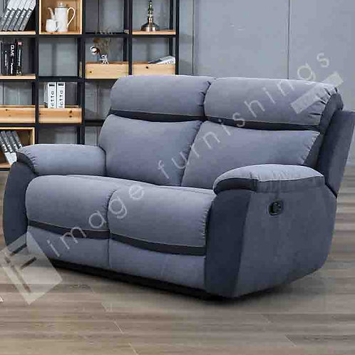 Keely 2 Seater Recliner