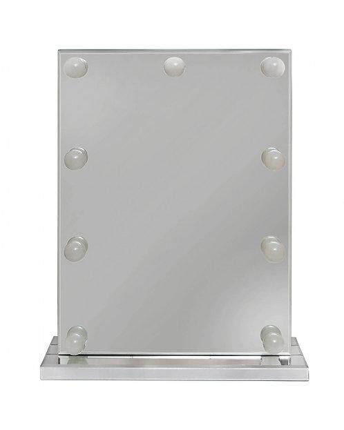CIMC Classic Mirror 9 Bulb Hollywood Mirror