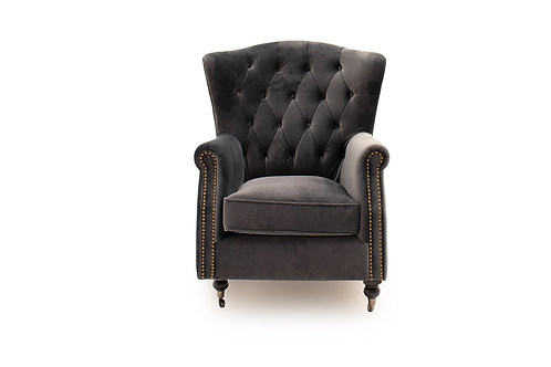 Darby Wingback Chair