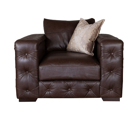 Santorini Chair by Buoyant