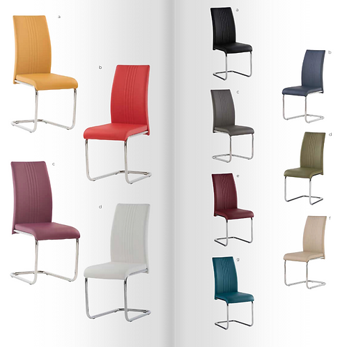 Monaco Chairs