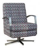 Savannah Swivel Chair by Alstons
