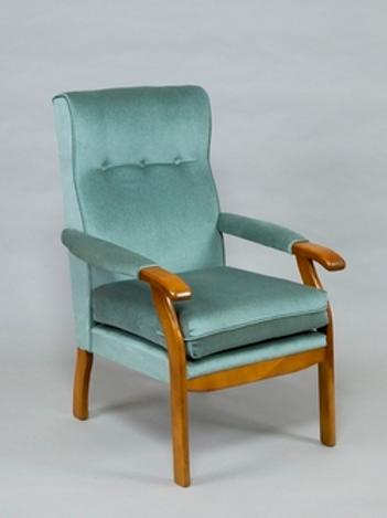 Cadet Chair