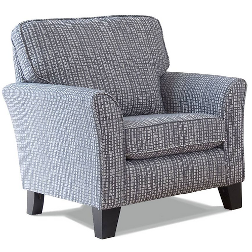 Memphis Accent Chair by Alstons