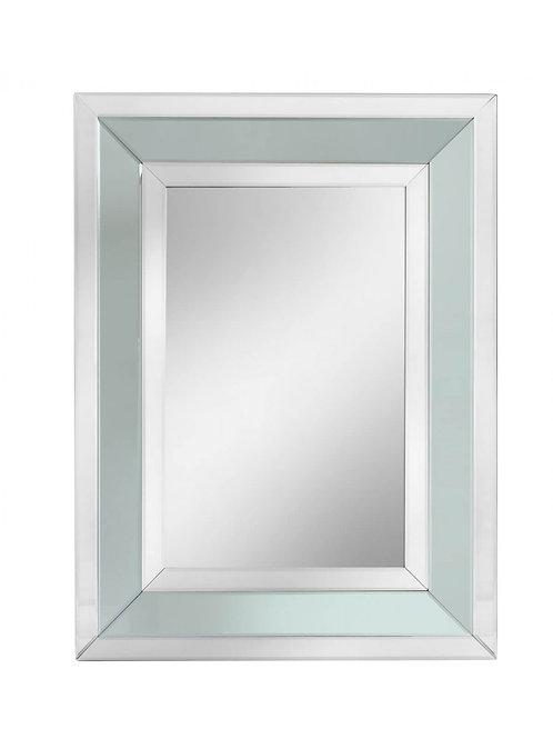 Manhattan Grey Wall Mirror