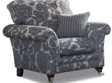 Lowry Chair by Alstons