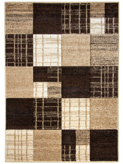 Vibe Squares Rugs