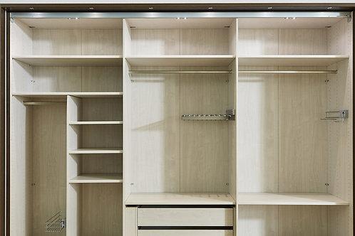 1 Shelf