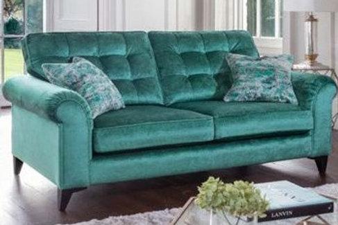 Jasmine 2 Seater Sofa by Alstons