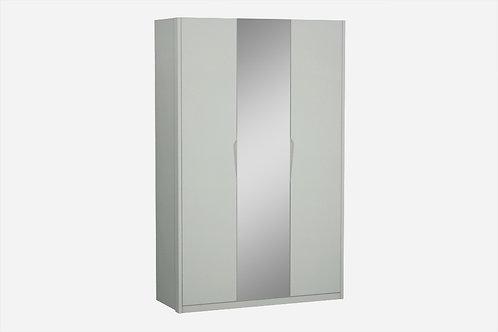 Lilly 3 Door Wardrobe