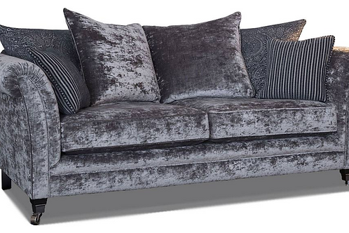 Adelphi 3 Seater by Alstons