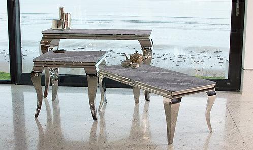 Fabien Console Table - Grey