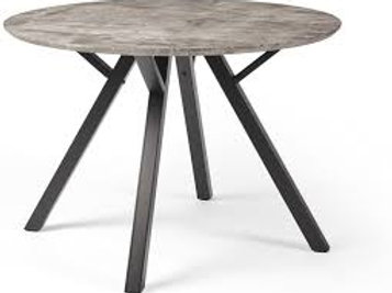 Tetro dining Table plus 4 Chairs
