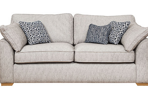 Lorna 3 Seater by Buoyant
