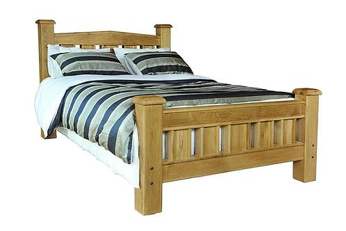 York 4ft 6 Bed Frame