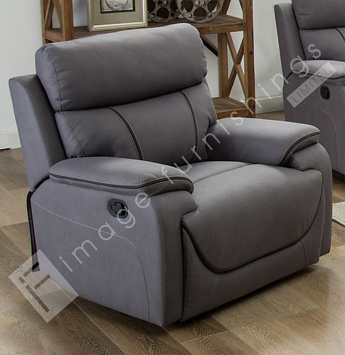 Violet Reclining Chair