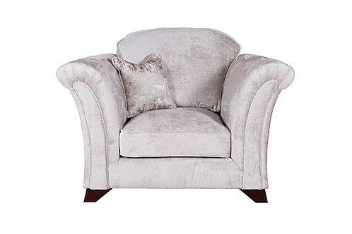 Vesper Chair by Buoyant