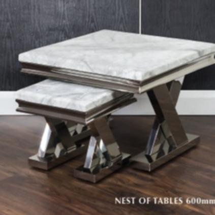 Sylvia Nest of Tables