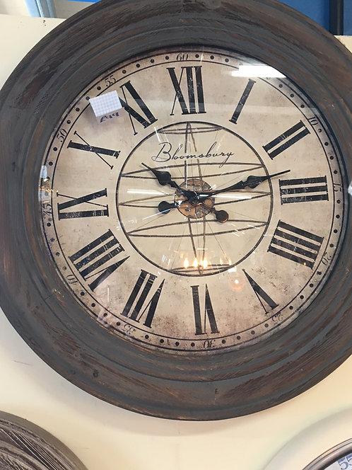 Clock 23 PH