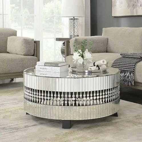 Crystal Coffee Table