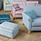 Thumbnail: Poppy Footstool by Alstons