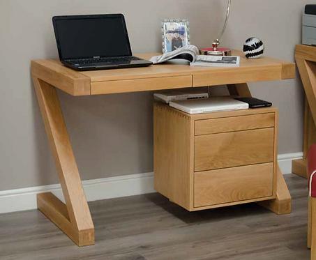 Z- Range Small Computer Desk