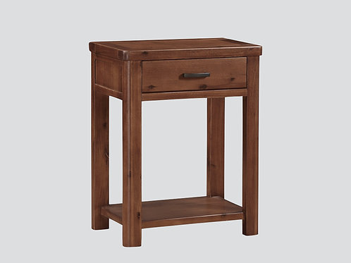Andorra 1 Drawer Console