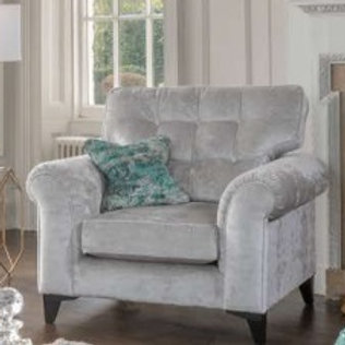 Jasmine Chair by Alstons