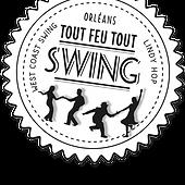 Tout feu tout swing cours soirées TFTS Lindy hop West coast swing WCS 45 Orléans danse couple stage autumn swing orléans swing expérience OSE