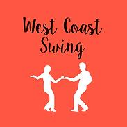 west coast swing orléans 45 loiret danse cours stage soirées WCS