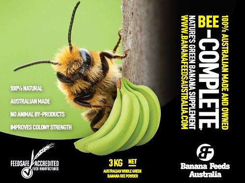 BEE-COMPLETE POWDER 3kg