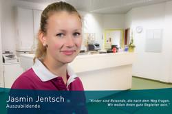 Jasmin Jentsch