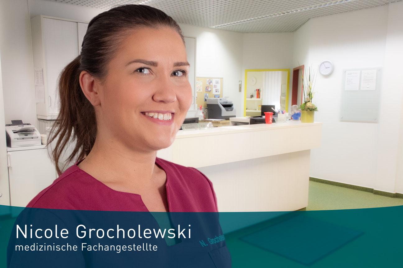 Grocholewski